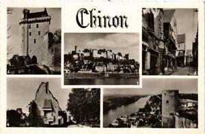 CPA-Chinon-611625