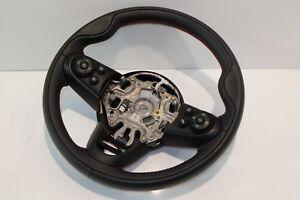 Mini F55 F56 F54 F60 Jcw SPORTS Volant de Direction en Cuir Volant Cuir