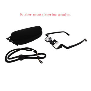 ac392bd20e2a Image is loading New-Outdoor-Climbing-Glasses-Pro-Belay-Glasses-Belaying-