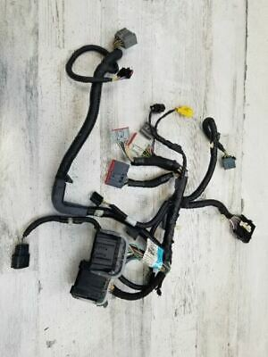 2013-2018 FORD TAURUS FRONT LEFT DRIVER SEAT WIRE WIRING HARNESS OEM 127479  | eBayeBay