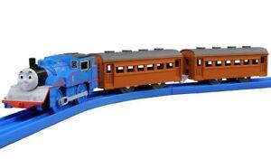Mon ChéRi Tomy Pla-rail Plarail Thomas La Locomotive Oigawa Voie Ferroviaire Thomas 813699