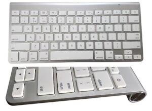 bitzeasi bluetooth wireless keyboard mac apple ipad imac iphone ios tablet uk ebay. Black Bedroom Furniture Sets. Home Design Ideas