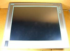 "Siemens Simatic IPC477C 6AV7424-0AA00-0GT0  19"" Touch Screen HMI Interface Panel"