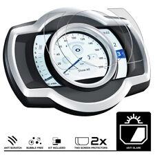 3 x Entspiegelt Honda CB125R CB300R 2018 Armaturenbrett Displayschutzfolie