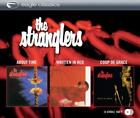 About Time/Written In Red/Coup De Grace von The Stranglers (2014)