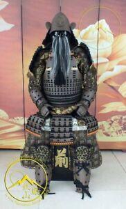 Japanese-Samurai-Armour-Taisho-Series