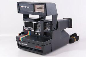 Polaroid-Supercolor-635-CL-instant-camera-for-600-film-tested-Ref-124165dlmntn