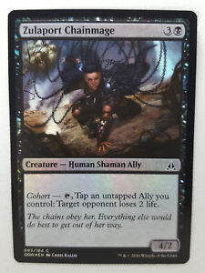 x1-Zulaport-Chainmage-Foil-Oath-of-the-Gatewatch-093-184-MTG-Magic-the-Gathering