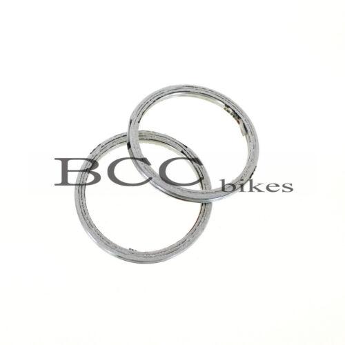 2x coudes D/'étanchéité-Suzuki-VS 1400 Intruder-vx51l-Bj 87-03 515501424