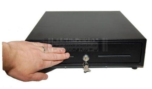 Kassenlade Kassenschublade Touch Drucköffnung Markt Öffnung ohne Bondrucker