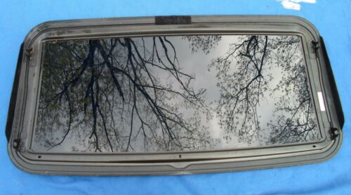 2005 MERCURY MONTEGO OEM FACTORY YEAR SPECIFIC SUNROOF GLASS FREE SHIPPING