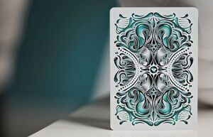 Bicycle-Ellusionist-Fathom-US-Playing-Cards-Poker-Magic-Brand-NEW-Sealed