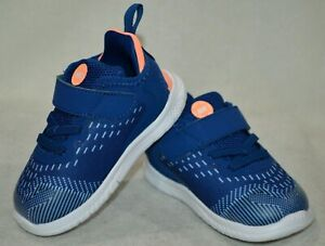 new style 66613 02953 Details about Nike Free RN 2018 (TDV) Gym Blue/Silve Toddler Girl/Boy's  Shoes-Sz 6/7/9/10C NWB
