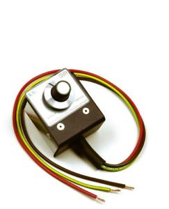 GENUINE QUARTZ CONTROLLER//DIMMER FOR GANTRY HEAT LAMPS QVR//S