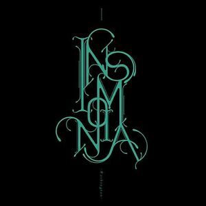 WASHINGTON-Insomnia-CD-NEW-DIGIPAK