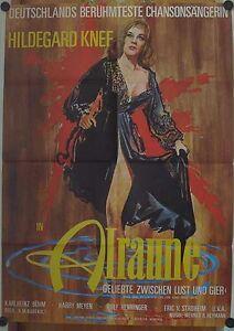 ALRAUNE-Plakat-039-64-HILDEGARD-KNEF-ERICH-VON-STROHEIM-KARLHEINZ-BOHM