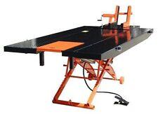 Titan 1000D-XLT 1000 lb. Air Operated Motorcycle Lift