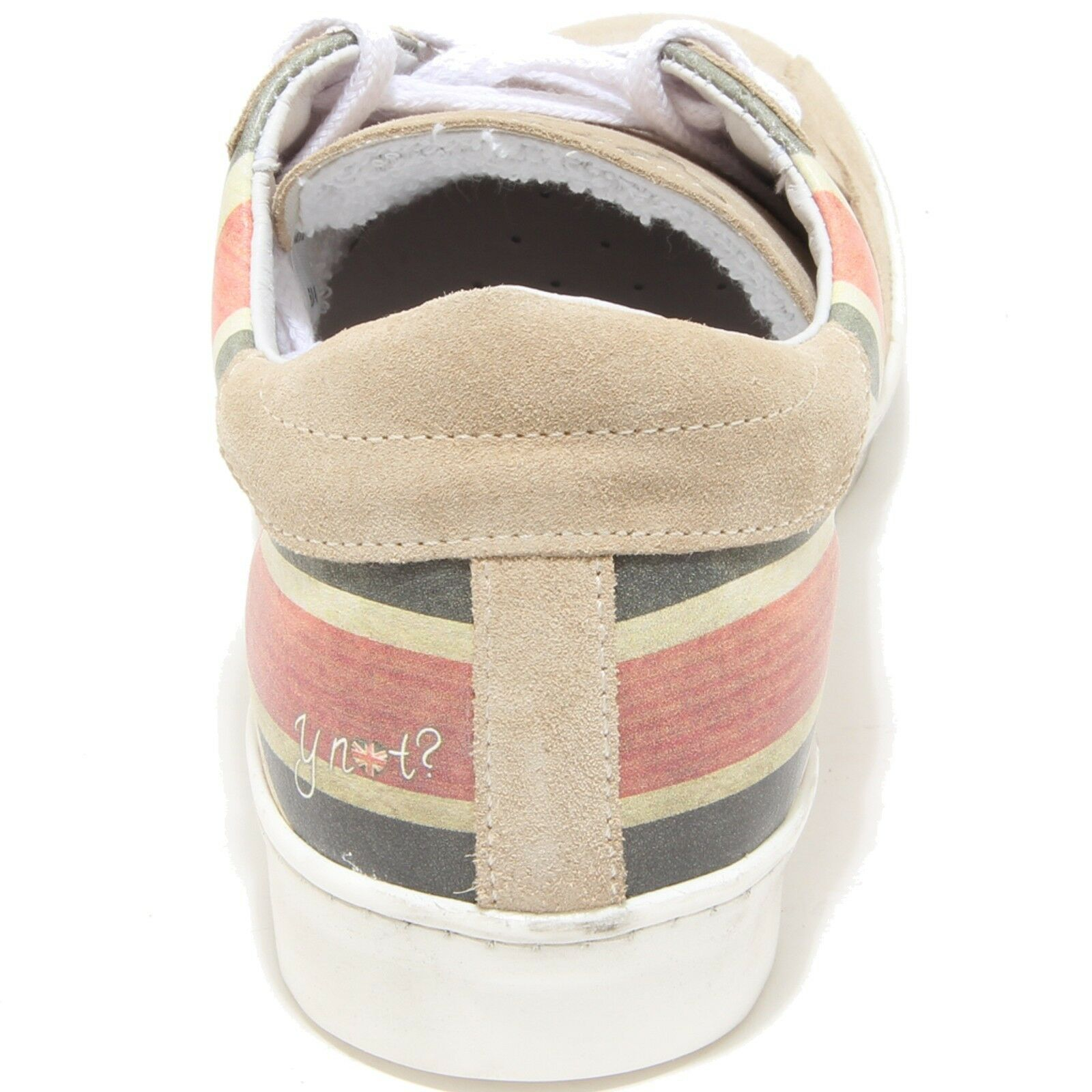2964I Basket s     Y NOT? flag great britain   Chaussure s Hommes  e34cb3