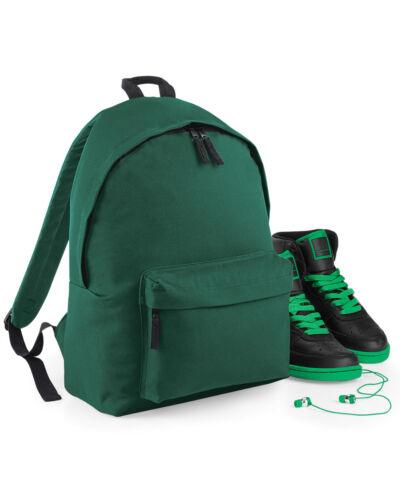 Bagbase JUNIOR BACKPACK SPORTS PE SCHOOL RUCKSACK TRAVEL KIDS BOYS GIRLS BG125J
