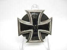 Eisernes Kreuz 1. Klasse von 1914 mit 800er Silberpunze