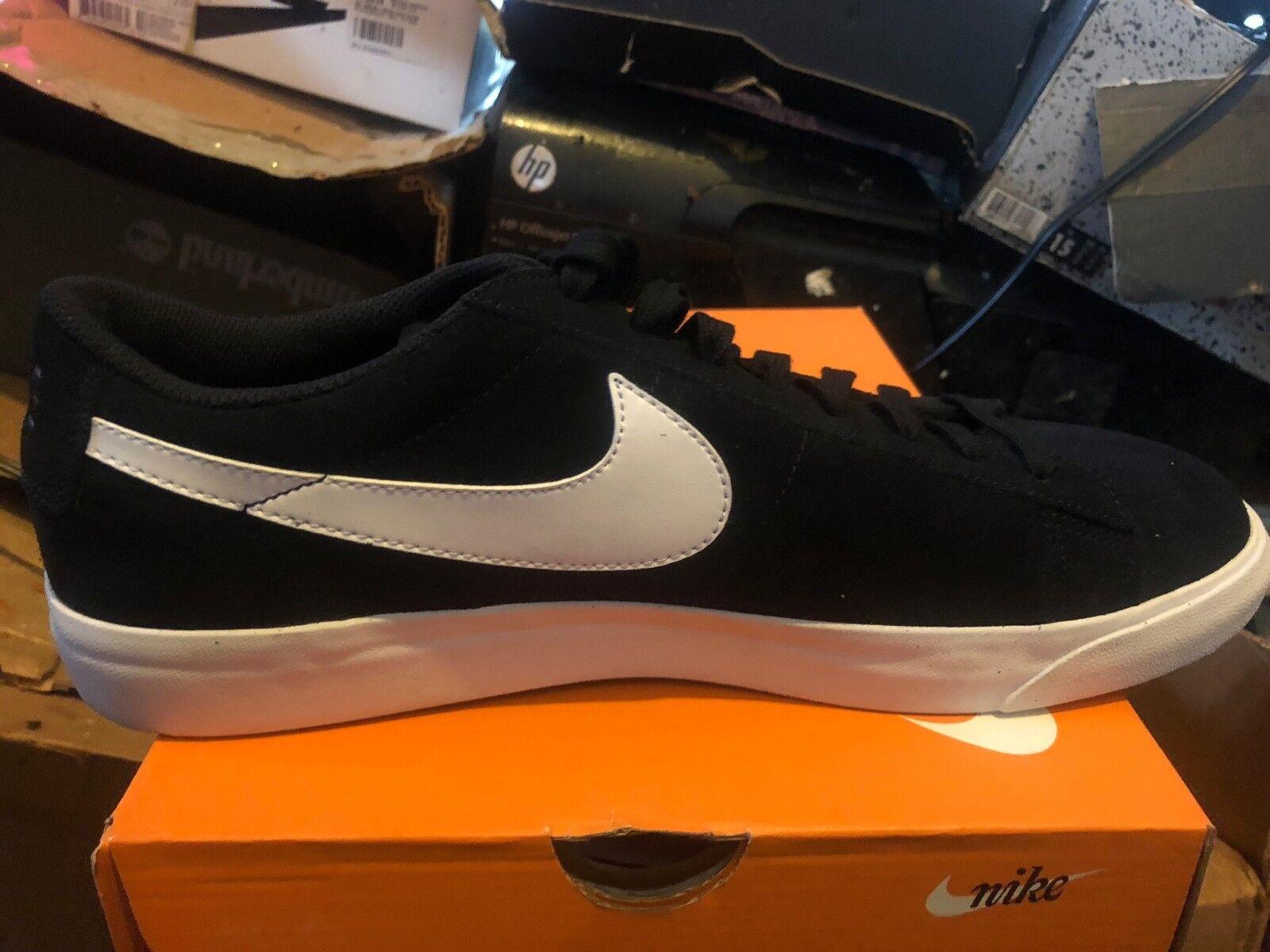 Nike Uomo aria zoom blade 2 d calcio calcio bianco blu navy 308359-141 nuova 95