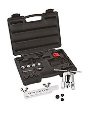 Gearwrench 41880 Double And Bubble Flaring Tool Kit Brand New