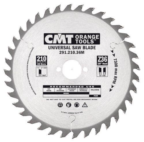 CMT Orange Tools 281,081.10 m-Sega circolare d 3,2 250 x 30 x 81 z-3