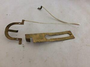 Capable Triang R351 Electric Loco Brass Clip & Roof Wiring Em2 27000 Woodhead Pantograph Disponible Dans Divers ModèLes Et SpéCifications Pour Votre SéLection