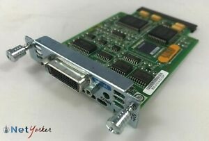 Cisco-WIC-1T-1-Port-Serial-WAN-Interface-Card-SAMEDAYSHIPPING