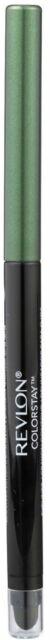 Revlon ColorStay Eyeliner Pencil, Jade [206] 0.01 oz