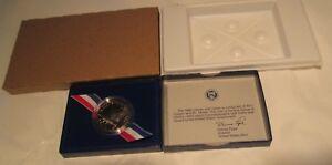 1986-Statue-of-Liberty-Commemorative-Half-Dollar-Proof-U-S-Mint-Box-COA