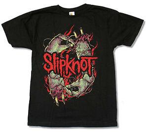 SLIPKNOT-034-STITCH-HANDS-034-BLACK-T-SHIRT-NEW-OFFICIAL-ADULT