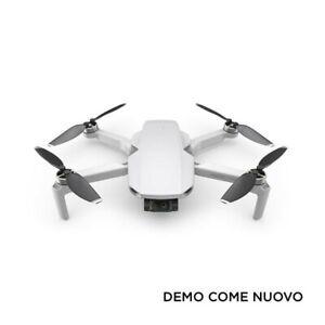 DJI-Mavic-Mini-Demo-Non-Attivato