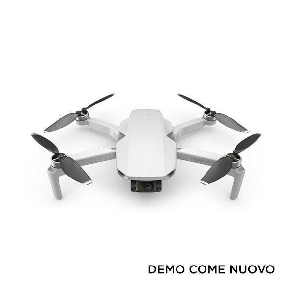 DJI Mavic Mini Demo Non Attivato