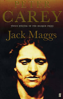 1 of 1 - Jack Maggs, Peter Carey | Paperback Book | Acceptable | 9780571193776