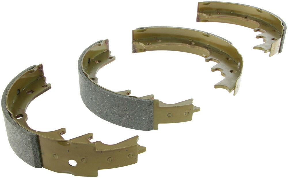 Disc Brake Pad Set Front Centric 104.13280 fits 08-18 Ford E-350 Super Duty