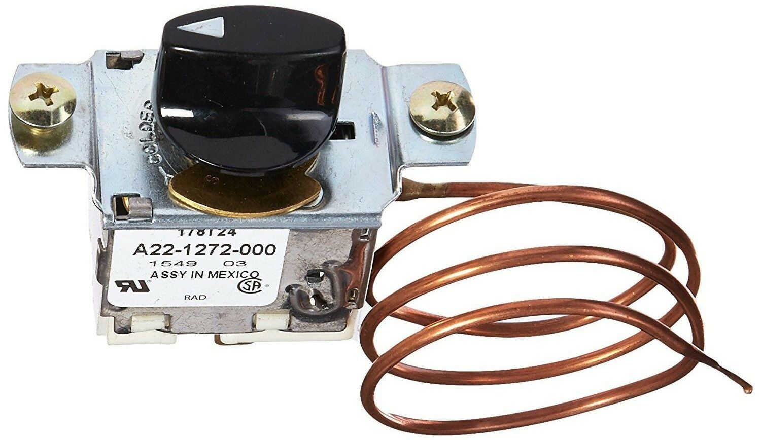 Intermatic 178T24 Freeze Protection Thermostat Control Fits FP1102T - PF1103T