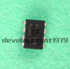 1PCS Manu:AGILENT Encapsulation:DIP-8 A V454 Optocoupler AV454 New