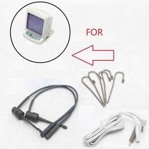 Accessorio odontoiatrico Endo Clip file Supporti per Apex Locator Root Canal FINDER GPX
