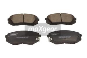 MAXGEAR 19-3023 Bremsbelagsatz Scheibenbremse Bremsbeläge Bremsklötze