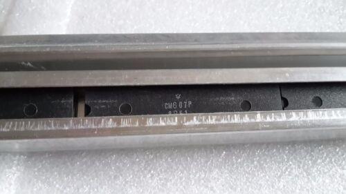 CRTC CM607P  MC6845P  Motorola CRT  Controller MC6800   family