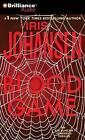Blood Game by Iris Johansen (CD-Audio, 2013)