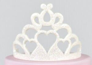 FMM Princess TIARA Cutter Set Sugarcraft Cake Decorating