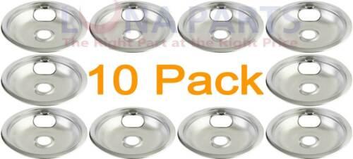10 Pack Whirlpool 4164314 4157960 3195209 3148358 308540 304988 304969 3-4969