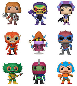Funko-POP-Television-MASTERS-OF-THE-UNIVERSE-9-FIGURE-SET-w-SPECIALTY