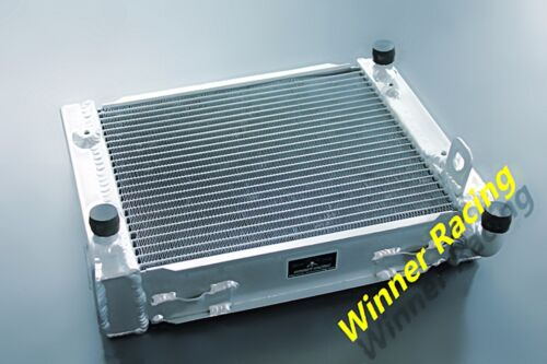 56mm ALUMINUM RADIATOR FOR CANAM//CAN AM RENEGADE 500//800 R EFI 2007-2012