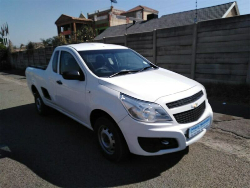 2016 Chevrolet Utility 1.4 for sale!