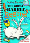 The Great Rabbit Rescue by Davies (Paperback, 2010)