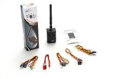 Flysight Black Mamba TX5820 V2 2000mW 5.8GHz 40Ch Raceband FPV Transmitter