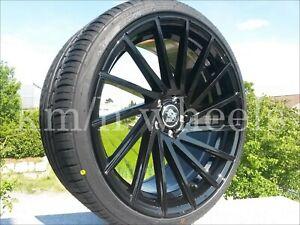 Ultra-Wheels-UA9-Felgen-Sommerraeder-20-Zoll-f-Audi-A4-A5-A6-A7-A8-245-30-255-30